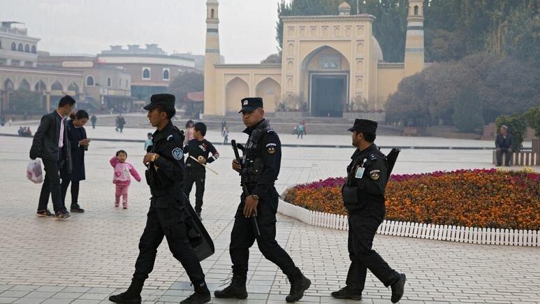 ترامپ مصوبه کنگره آمریکا برای تحریم مقامات چین را امضا کرد