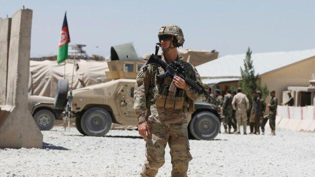 خبرنگاران پنتاگون: روسیه برای خروج نیروهای آمریکا از افغانستان کوشش می نماید