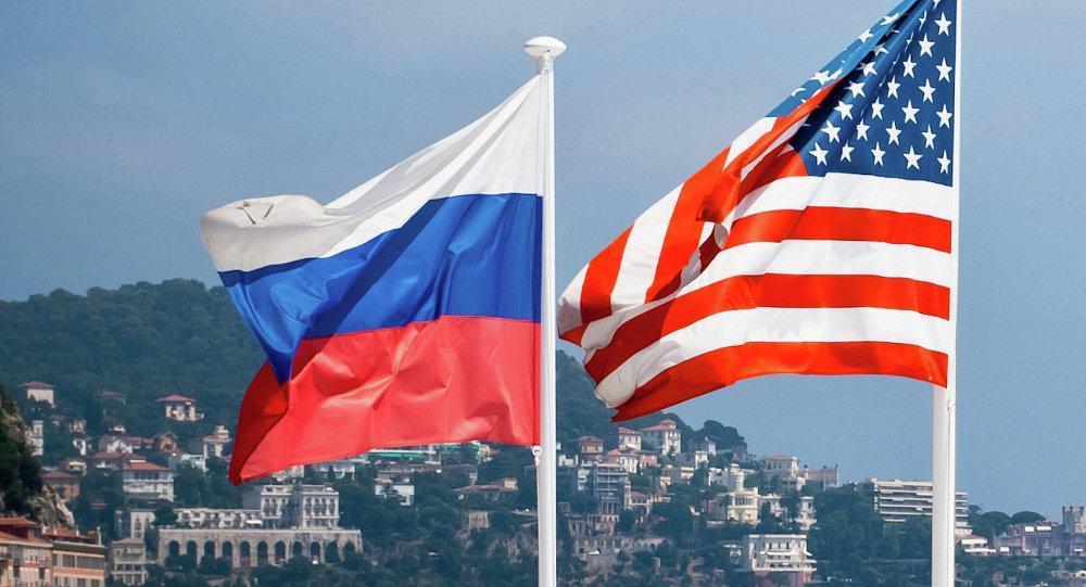 جنگ آمریکا و روسیه بر سر خاورمیانه شدت گرفت، وقتی بر سر ماندن در منطقه دعوا می گردد!