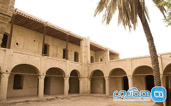 اعلام بازسازی اضطراری 10 اثر تاریخی خوزستان