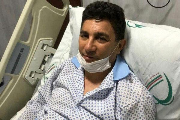 آخرین شرایط امیر قلعه نویی پس از بستری شدن در بیمارستان