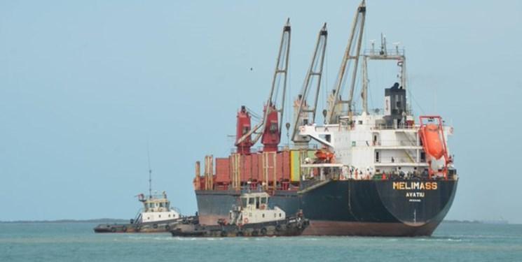 درخواست گزینه نظامی برای وادار کردن ائتلاف سعودی به آزادکردن کشتی های سوخت یمن