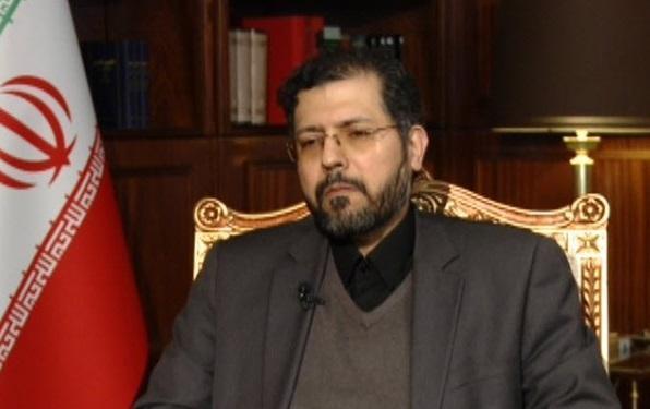 سعید خطیب زاده عهده دار سخنگویی وزارت امور خارجه می شود