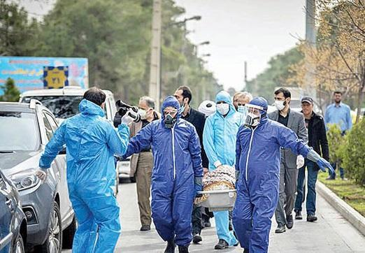 فرمانده عملیات مقابله با کرونا در تهران: امیدوارم شاهد سفر نباشیم