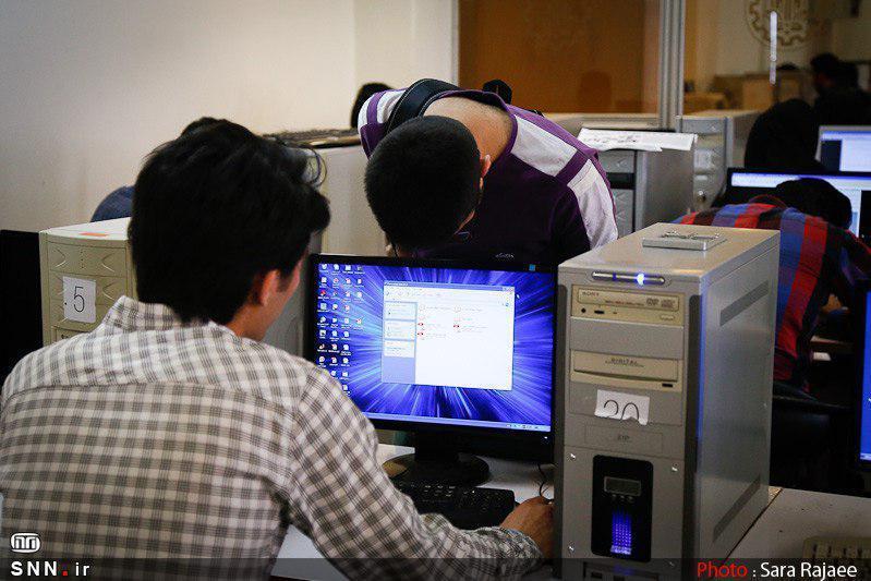 دروس نظری و تئوری دانشجویان مهمان دانشگاه شهید مدنی به صورت مجازی برگزار می گردد