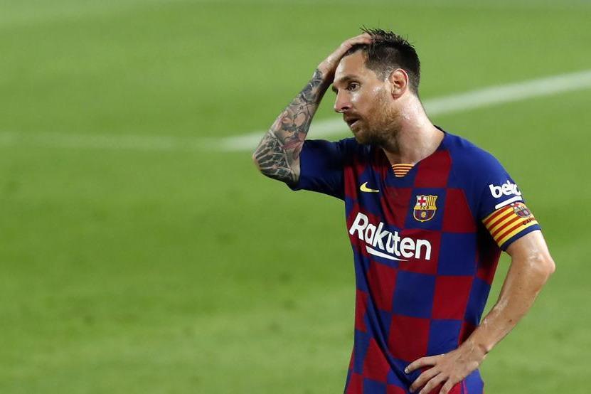 RMC: مسی در بارسلونا ماندنی شد ، آیا بازهم ردپای افزایش مبلغ قرارداد در میان است؟