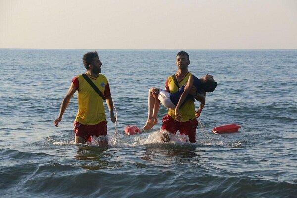 جان باختن کودک 4 ساله در عمق 40 سانتیمتری دریا