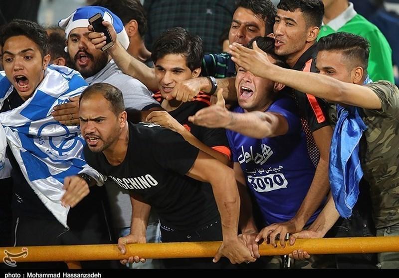 خطای سعادتمند پس از لطف وزیر ورزش و زخم های سربسته در استقلال