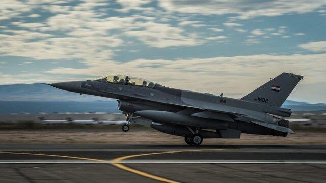 وزیر دفاع عراق وجود نقص در جنگنده های اف16 را تکذیب کرد