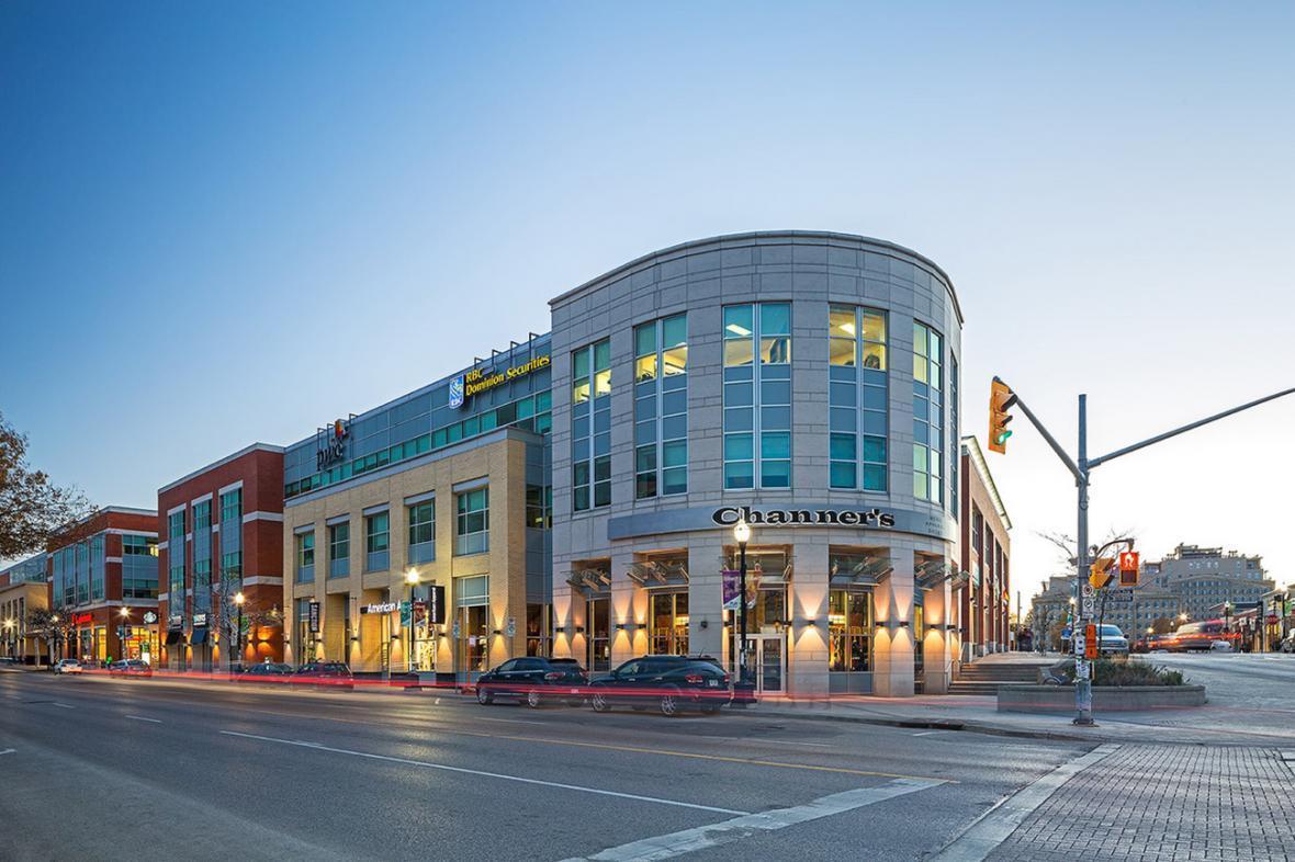 مقاله: معرفی بهترین شهرهای کانادا: واترلو و بروسار