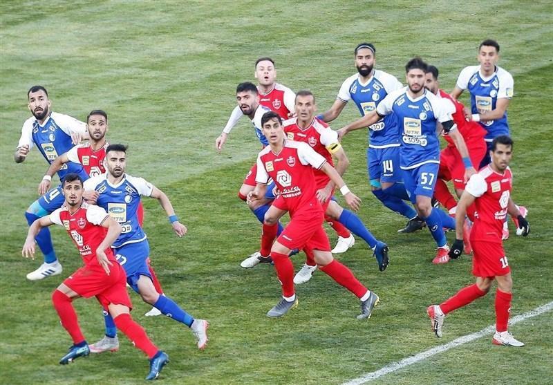 برنامه کامل فصل جدید لیگ برتر؛ دربی تهران هفته هشتم برگزار می شود