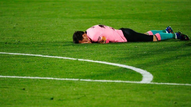 خبرنگاران کُپی بارسلونا از روی دست رئال، تیم بی طراوتِ کومان