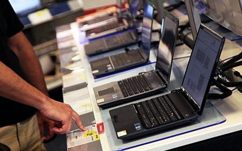 منتظر ارزانی لپ تاپ باشید
