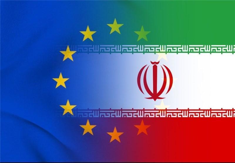 نمایندگی ایران در اروپا: تهران وارد رقابت تسلیحاتی در غرب آسیا نمی گردد