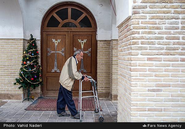 افزایش سالمندان رها شده از سوی خانواده