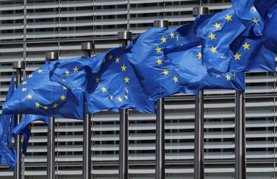 اقدام تلافی جویانه اروپا همزمان با شکست ترامپ
