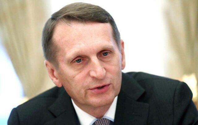 سرویس اطلاعات خارجی روسیه، سیا را رقیب اصلی خود می داند