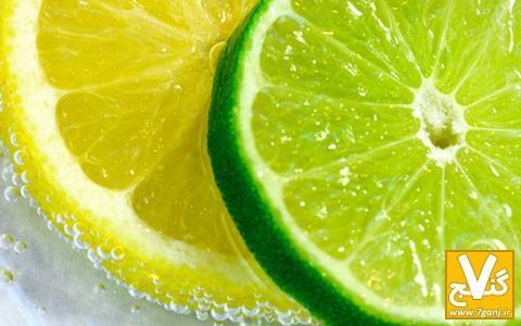 اخطار: لیمو ترش برش زده را نخورید