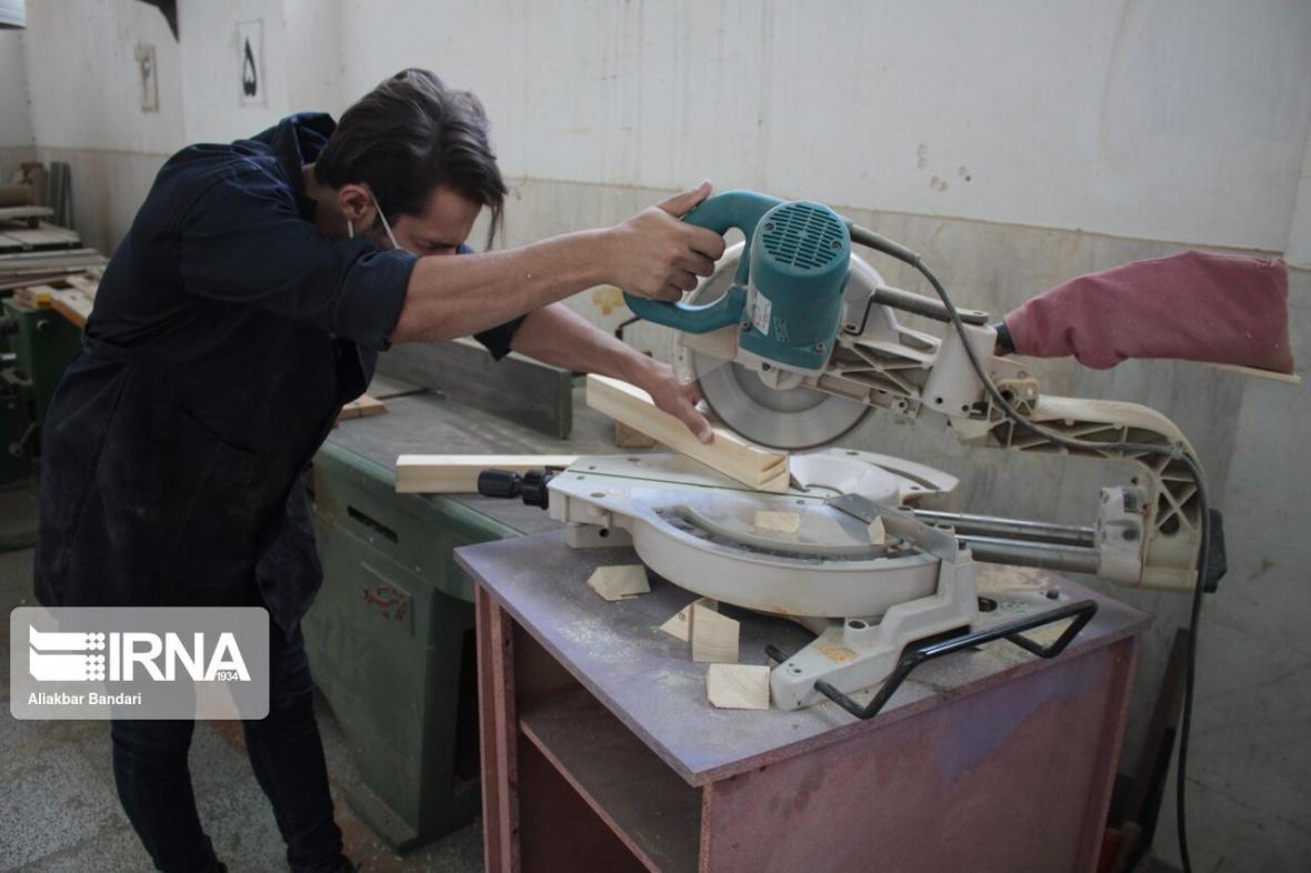 خبرنگاران 289 دوره آموزش حضوری فنی و حرفه ای در قزوین برگزار گشت