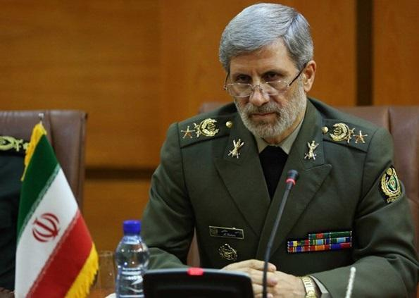 ایران قرارداد هایی در حوزه صادرات تسلیحات منعقد نموده است