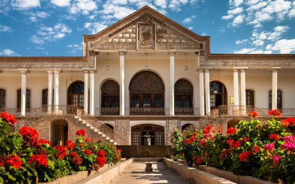 موزه قاجار؛ جاذبه تاریخی و زیبای تبریز