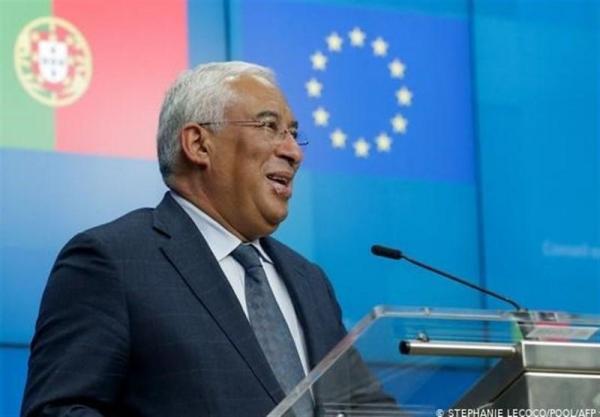 پرتغال ریاست دوره ای بر اتحادیه اروپا را از آلمان تحویل گرفت، سایه سنگین کرونا بر سر لیسبون