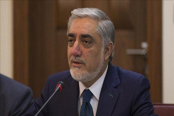 جدیدترین اظهار نظر عبدالله عبدالله درباره طرح صلح افغانستان