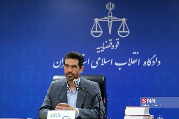 نماینده دادستان: متهم حسن یاوری با مدرک جعلی، خود را مهندس پلیمر معرفی می کرد