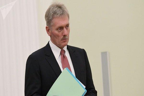 پسکوف: ادعای برخورداری روسیه از تسلیحات شیمیایی بی اساس است