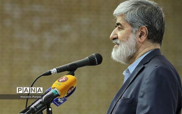 اعلام رسمی نامزدی علی مطهری در انتخابات ریاست جمهوری