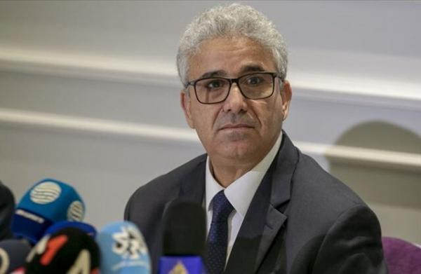درخواست مقامات لیبی برای تحقیق درباره سوء قصد علیه وزیر کشور