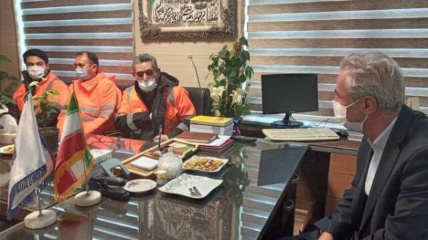 هم وطنان از سفر به آذربایجان شرقی در شرایط فعلی کرونا پرهیز نمایند
