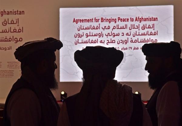 مخالفت طالبان با طرح اشرف غنی برای برگزاری انتخابات زودهنگام در افغانستان