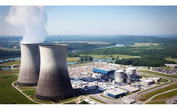 افزایش ظرفیت فراوری گاز در نیروگاه ها به 65 میلیارد مترمکعب در سال