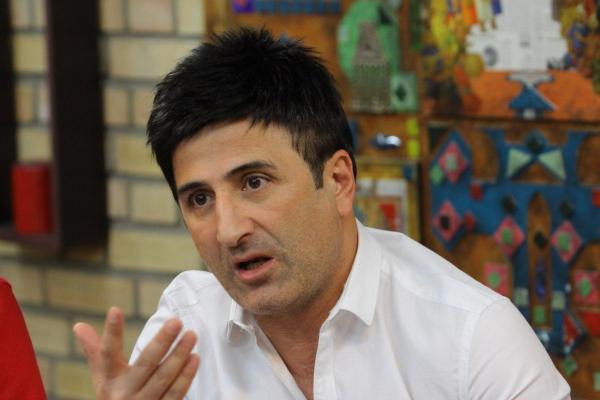 واکنش پیشکسوت استقلال به سریال گاندو؛ به عنوان یک ایرانی از حس امنیت لذت بردم