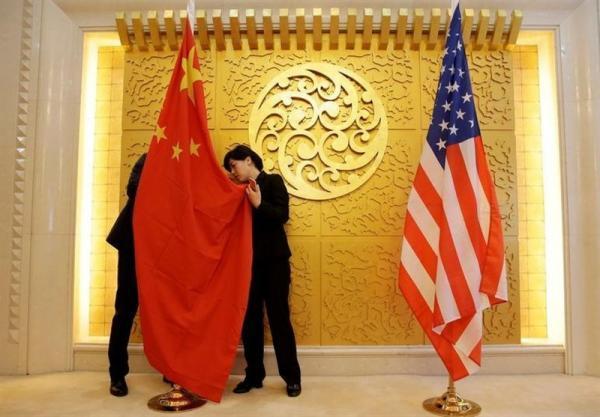 تحریم آمریکا علیه چین استفاده تکراری از ابزار سلطه طلبی