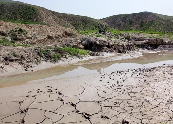 بهار بی باران تهران؛ خشکسالی پایتخت رکورد زد