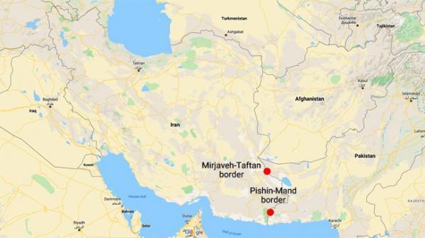 روان سازی تجارت ایران و پاکستان با افتتاح گذرگاه پیشین