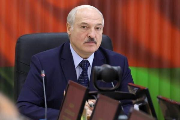 لوکاشنکو قانون انتقال اضطراری قدرت در بلاروس را اصلاح می کند