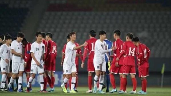 کره شمالی از انتخابی جام جهانی فوتبال کنار کشید
