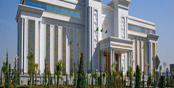 برگزاری نشست ویدئویی روسای مجلس کشورهای منطقه با ابتکار ترکمنستان