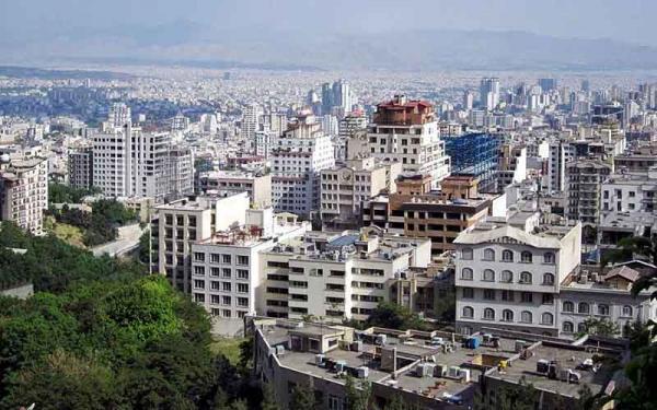 123 سال انتظار برای خرید مسکن در تهران