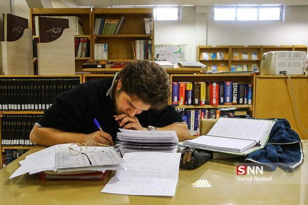 نحوه برگزاری امتحانات خاتمه ترم دانشگاه ها در روز های کرونایی اعلام شد