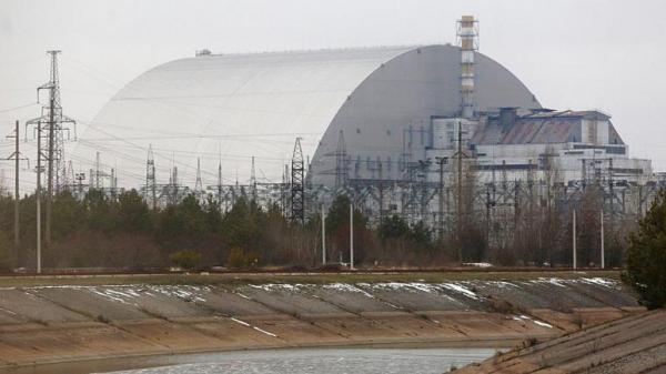 افزایش ذرات نوترون در راکتور چرنوبیل، دانشمندان: احتمال انفجار منتفی نیست