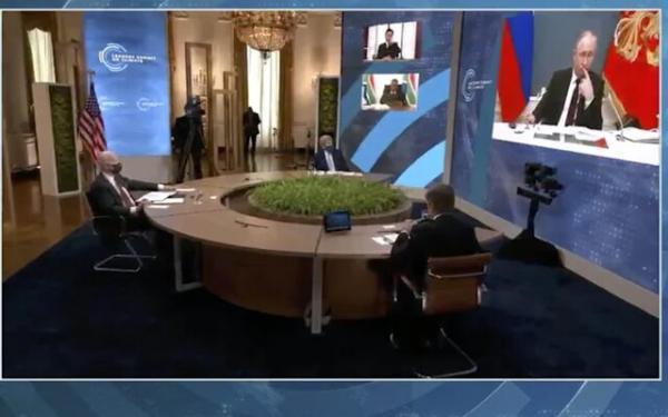 مسکو: تصمیم درباره ملاقات پوتین- بایدن به زودی اعلام می گردد