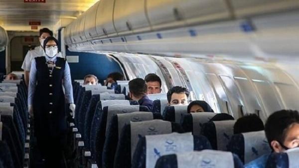 درخواست لغو محدودیت 60 درصدی سفرهای هوایی