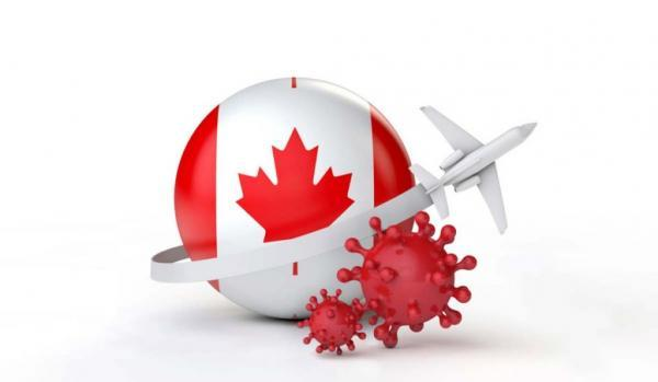 ویزای کانادا: گردشگرانی که واکسن کرونا را به طور کامل دریافت نموده اند می توانند به کانادا سفر نمایند
