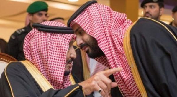 چهره های مهم و مخالف آل سعود با فشار آمریکا آزاد شدند