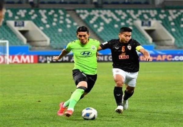 لیگ قهرمانان آسیا، پیروزی پوهانگ کره جنوبی و چیانگرای تایلند