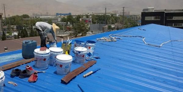 عایق های ایران ساخت از هدر رفت انرژی جلوگیری می نماید، کارایی و اثربخشی بیشتر نسبت به نمونه های خارجی